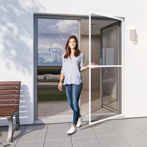 Insektenschutz-Tür »RHINO«, BxH: 100x210 cm