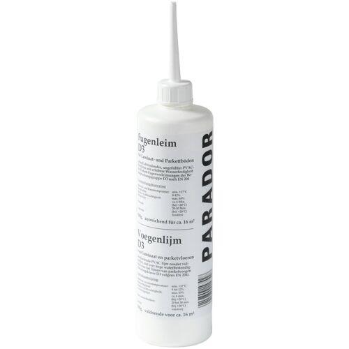 PARADOR Kleber »Fugenleim D3«, 500 g, weiß