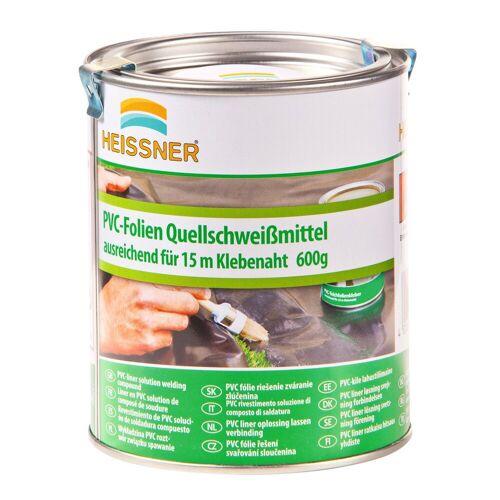 Heissner Folienkleber »Z853-00«, PVC-Quellschweißmittel 600g