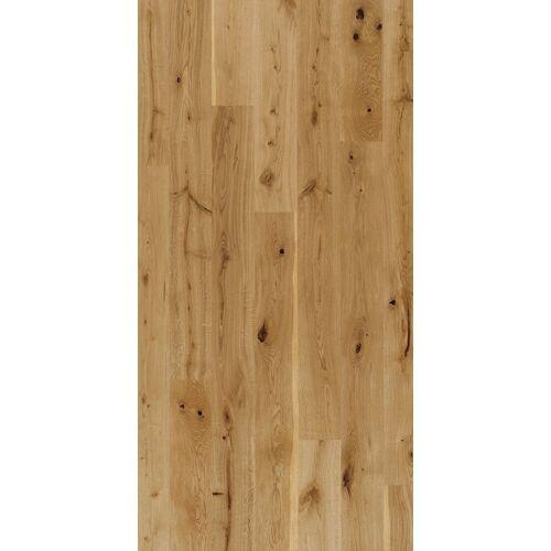 PARADOR Parkett »Basic Rustikal - Eiche, lackiert«, Packung, lackiert, 2200 x 185 mm, Stärke: 11,5 mm, 4,07 m²