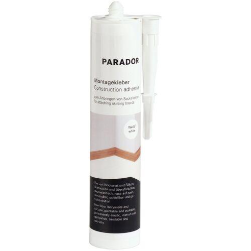 PARADOR Montagekleber Kartusche 440 g, weiß