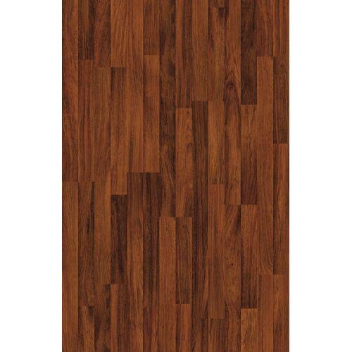 PARADOR Laminat »Classic 1050 - Merbau Feinholzstruktur«, Packung, ohne Fuge, 1285 x 194 mm, Stärke: 8 mm