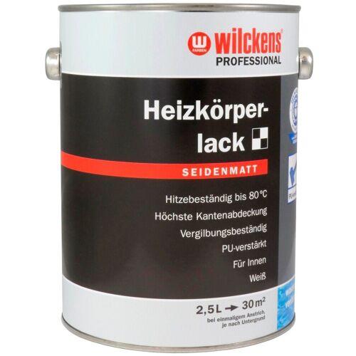 Wilckens Farben Heizkörperlack »Professional«, wasserverdünnbar