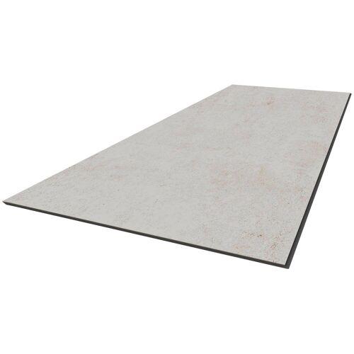 Vinylfliesen »Trento - Beton grau«, 60 x 30 cm, Stärke 4 mm, 3,34 m²