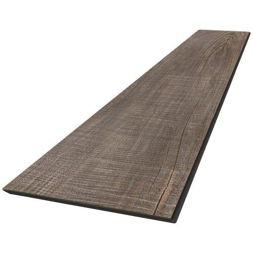 Vinyllaminat »Modena SPC mooreiche grau«, Packung, ohne Fuge, 1200 x 180 mm, Stärke 4 mm, 2,6 m²
