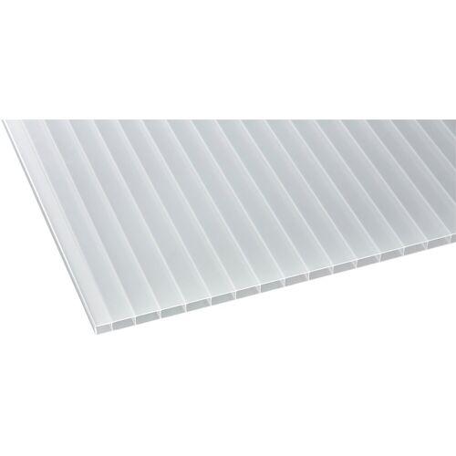 GUTTA Doppelstegplatte »CRYL«, 16 mm