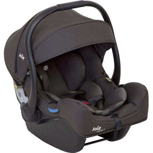 Joie Babyschale »Babyschale i-Gemm 2, Ember«, schwarz