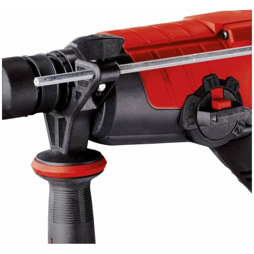 Einhell Bohrhammer »TE-RH 28 5F«, 220-240 V, max. 2600 U/min, inkl. Zusatzbohrfutter für Schrauben und Bohren