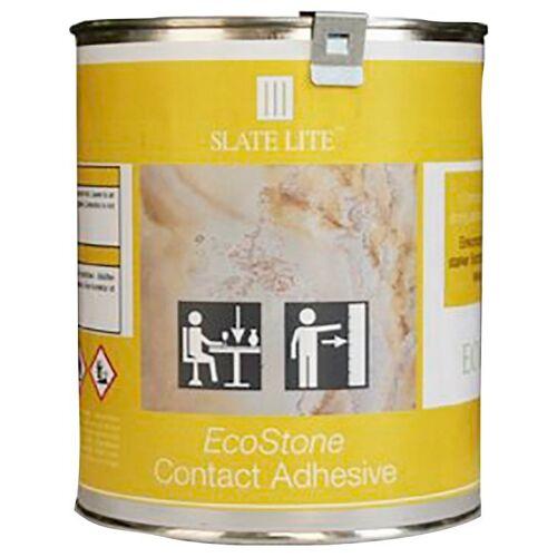 Slate Lite Klebstoff »Kontaktkleber«, (1-tlg), für Ecostone, witterungsbeständig