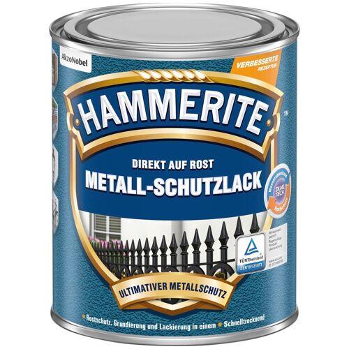 Hammerite Hammerite Metallschutzlack »Hammerschlag«, 0,25 Liter, blau