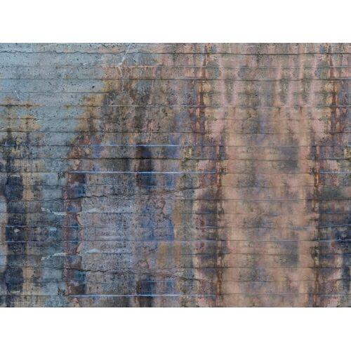 Rasch Fototapete »Young Artists«, glatt, gemustert, Steinoptik, (1 St)