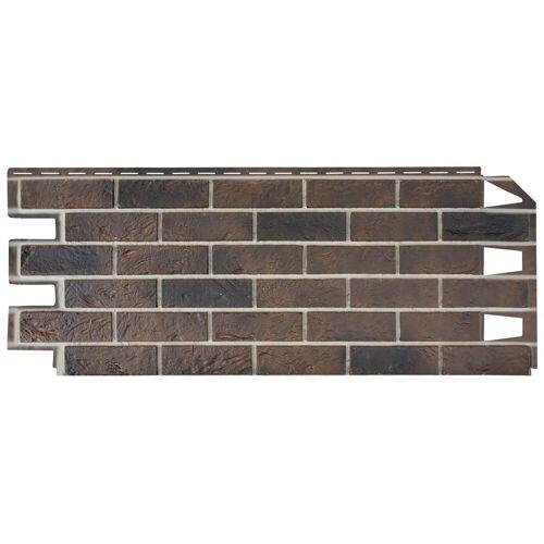 Vox Baukulit VOX Verblendsteine »Vox Solid Brick York«, (13-tlg)