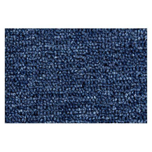 Andiamo Teppichboden »Bob«, Schlingenteppichboden, blau