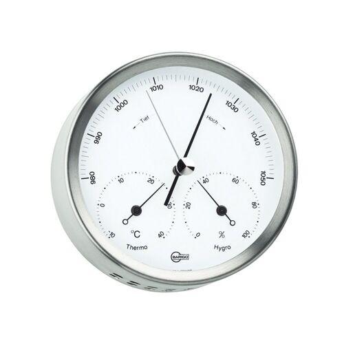 Barigo »Wetterstation Baro- Thermo- Hygrometer 10cm« Innenwetterstation