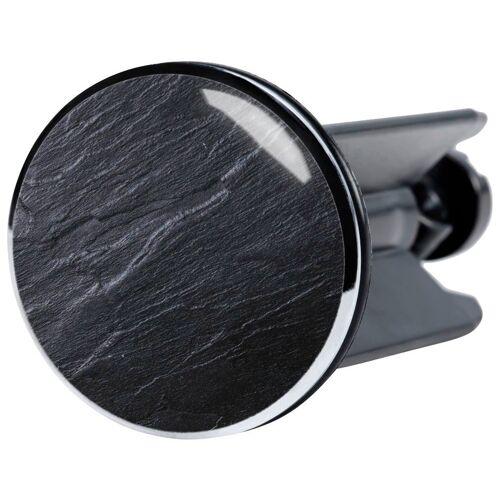 Sanilo Waschbeckenstöpsel »Granit«, Waschbeckenstöpsel