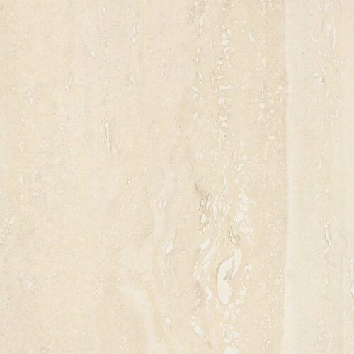 Bodenmeister Laminat »Fliesenoptik Travertin hell-braun«, Packung, pflegeleicht, 60 x 30 cm Fliese, Stärke: 8 mm