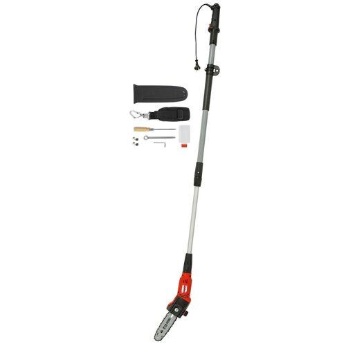 Grizzly Tools Hochentaster »EKS 710-20 T«, bis 3,5 m Arbeitshöhe
