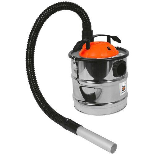 DELTAFOX Aschesauger »DC-AVE 1218 Inox«, 1200 W, für Grill, Kamin und Ofen