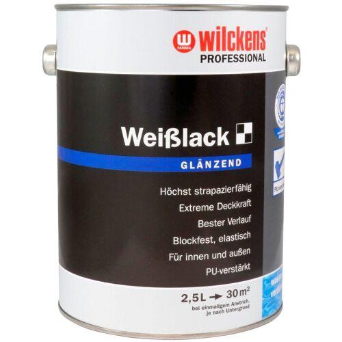 Wilckens Farben Weißlack »Professional glänzend«, wasserverdünnbar