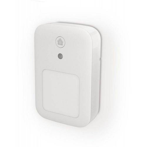 EUROtronic »SmartHome - Bewegungsmelder - weiß« Überwachungskamera Zubehör