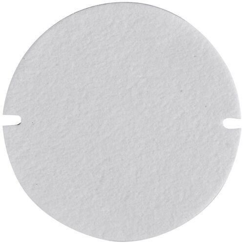 Firefix Rohrisolierung bis ø 200 mm, weiß