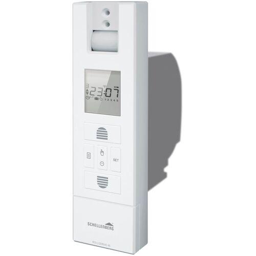 SCHELLENBERG Elektrischer Rollladen Gurtwickler »RolloDrive 65 PLUS«, weiß