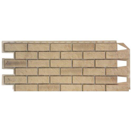 Vox Baukulit VOX Verblendsteine »Vox Solid Brick Exeter«, (Set, 11-tlg)