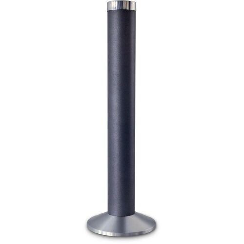 Szagato Aschenbecher, Aluminium, Outdoor, grau