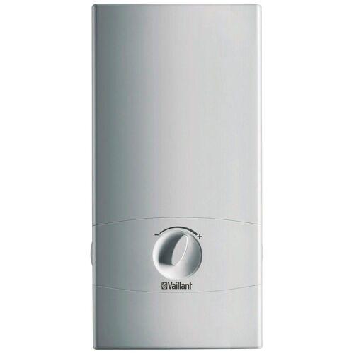 Vaillant Durchlauferhitzer »VEDE21/7«, Energieeffizienzklasse A