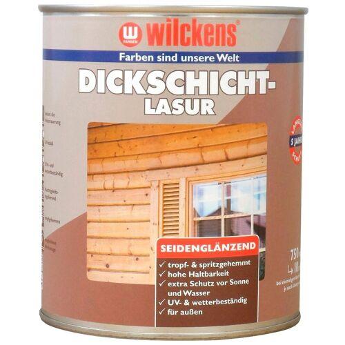 Wilckens Farben Dickschichtlasur »Dickschichtlasur«, geruchsarm