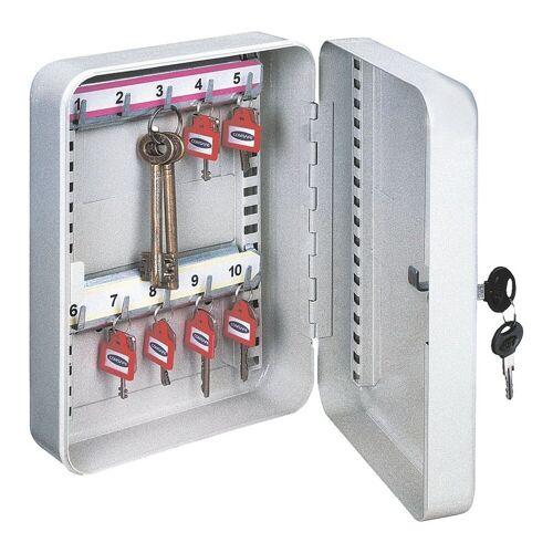 ROTTNER Schlüsselkassette »SK 10«, grau