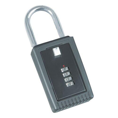 ROTTNER Schlüsseltresor »KeyBox-1«, schwarz