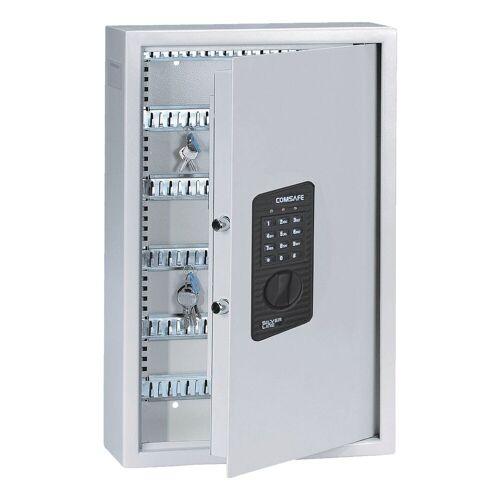 ROTTNER Schlüsselkassettenschrank »KeyTronic 100«, grau