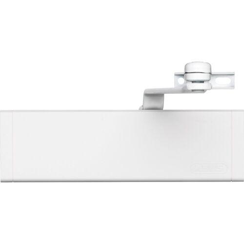 ABUS Türschließer »7603 B«, für Haustüren und Wohnungs- Abschlusstüren, weiß