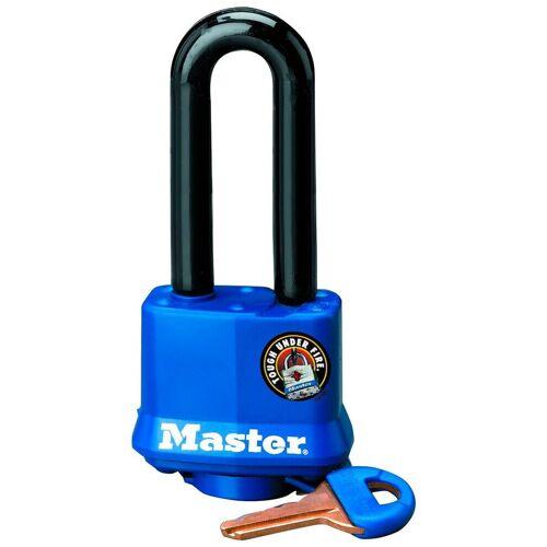 Master Lock Vorhängeschloss, Sicherheitsklasse 5
