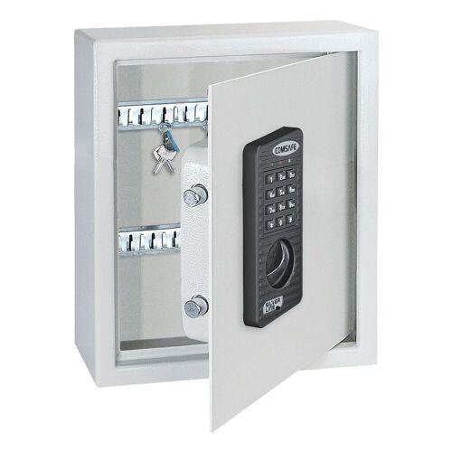 ROTTNER Schlüsselkassettenschrank »Keytronic 20«, grau