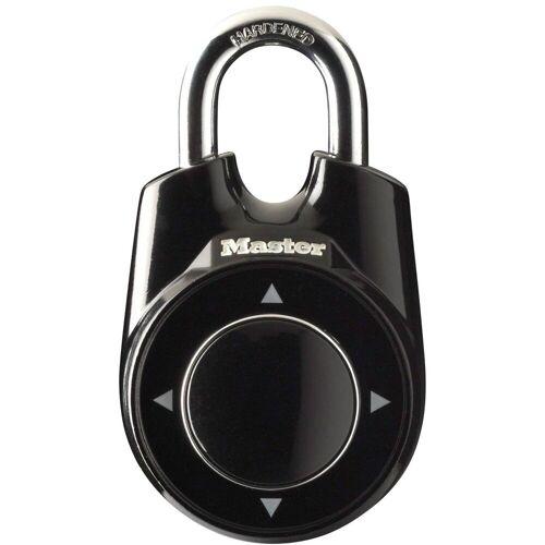 Master Lock Vorhängeschloss »One«, Sicherheitsklasse 6