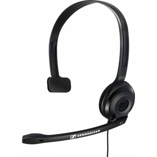 Sennheiser »PC 2 Chat« PC-Headset