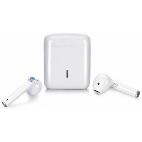 felixx Headset »Bluetooth Headset AERO TWS Stereo«, Weiß
