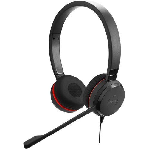 Jabra »Evolve 20 SE UC USB« PC-Headset