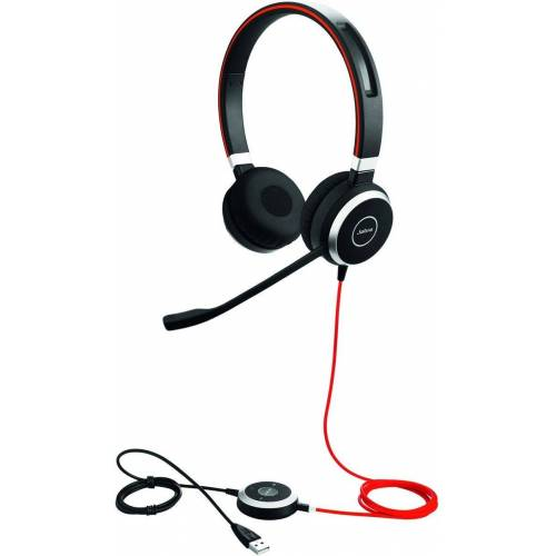 Jabra »Evolve 40 UC« PC-Headset