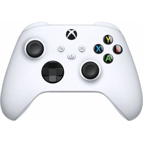 Xbox »Robot White« Wireless-Controller