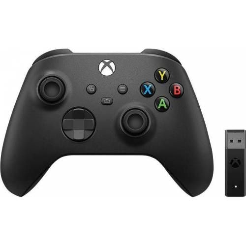 Xbox »Wireless« Controller (inkl. Wireless Adapter für Windows 10)