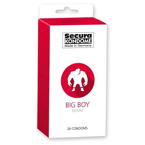 Secura XXL-Kondome »Big 60mm«
