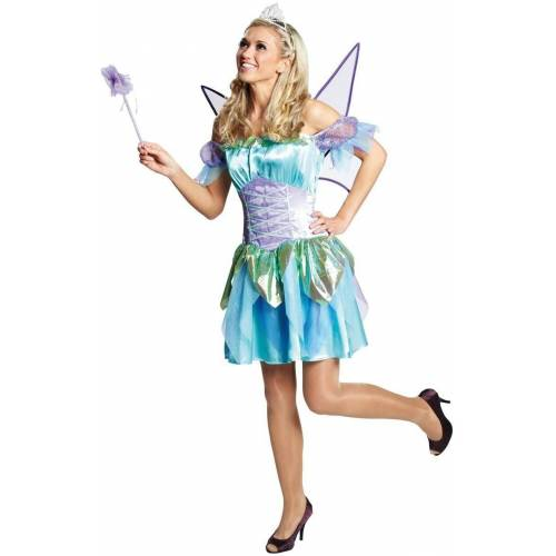 Rubie´s Kostüm »Sexy Frühlingsfee Kostüm für Damen«
