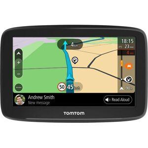 TomTom »GO BASIC EU 45« PKW-Navigationsgerät (West- und Osteuropa)