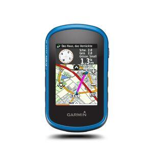 Garmin Outdoor-Navigationsgerät »eTrex Touch 25 inkl. TopoActive Europa«, Schwarz-Blau