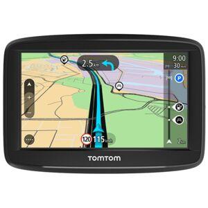 TomTom Navigationsgerät »Start 42 EU T«, Schwarz
