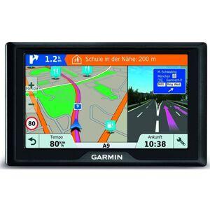 Garmin Navigationsgerät »DRIVE 51 LMT-S EU«, Schwarz