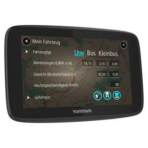TomTom LKW-Navigationsgerät »GO Professional 520«, Schwarz